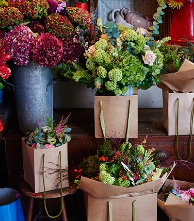 5 florists we love