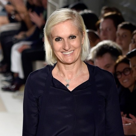 Who Is Dior's New Creative Director Maria Grazia Chiuri?