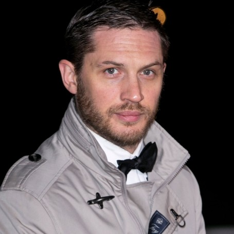Tom Hardy to play the war photographer Don McCullin