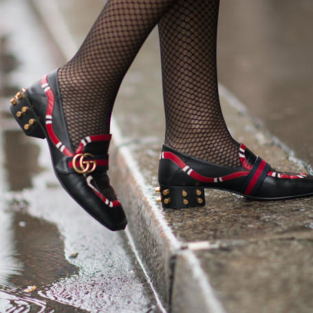 15 chic shoes you can wear in the rain (without getting your feet wet)