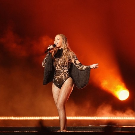 Beyoncé performance at the BET awards is her most epic yet