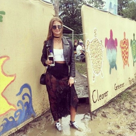 Everything you missed at Glastonbury via the powers of Instagram