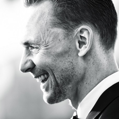 10 reasons to love Tom Hiddleston
