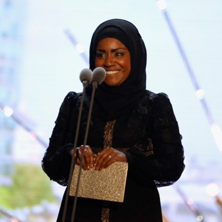 The Great British Bake Off's Nadiya Hussain has talked openly about suffering from anxiety