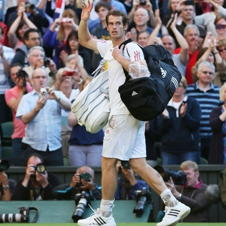 The players to watch out for at Wimbledon 2016