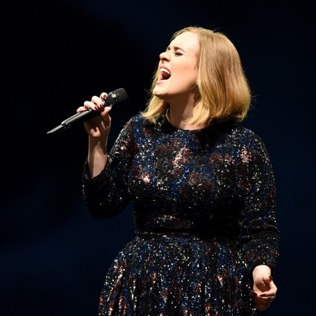 Adele is apparently heading to Hollywood