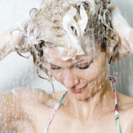 Scientists are inventing a shampoo bottle that will make sure you get every last drop