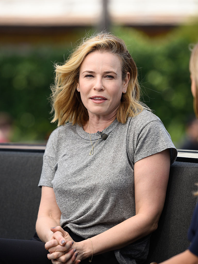 Chelsea Handler Speaks About Having Two Abortions At 16