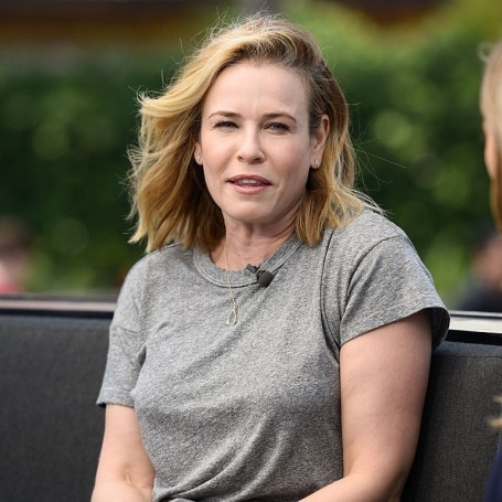 Chelsea Handler speaks about having two abortions at 16 year old