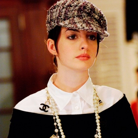 5 Things You Didn't Know About the Costumes From 'The Devil Wears Prada'