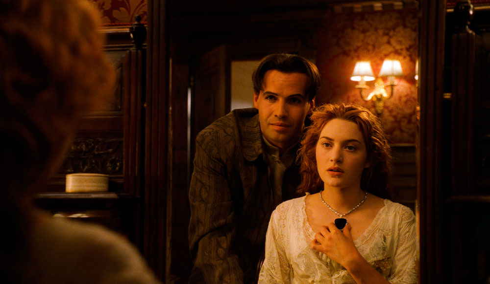 Billy Zane Thinks Rose Should Have Stayed With Cal In
