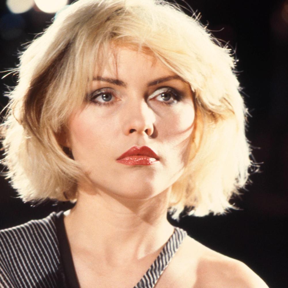How To Get Debbie Harry S Beauty Look Red Online