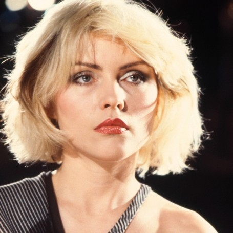 How to get Debbie Harry's beauty look