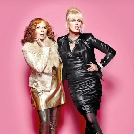 Reel Talk: is the Absolutely Fabulous movie worth watching?