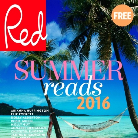 Red Summer Reads returns