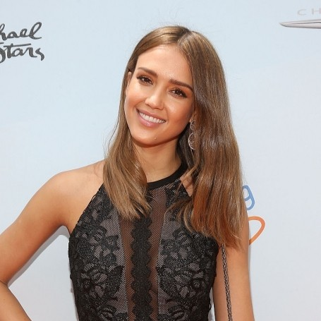 What Jessica Alba eats in a day