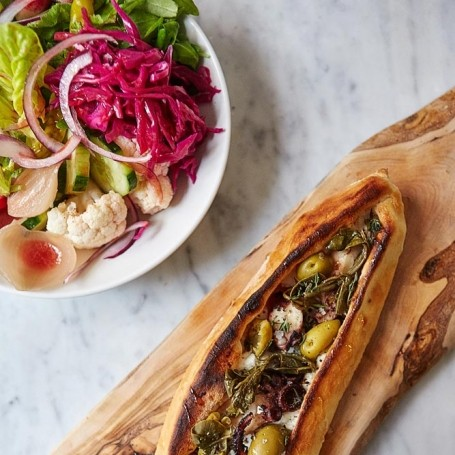 The most summery dishes in London right now