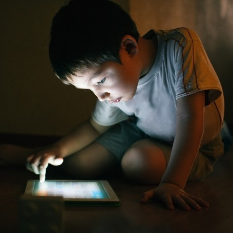 Why screen time isn't always a bad thing
