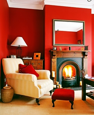 The paint colours you should never use