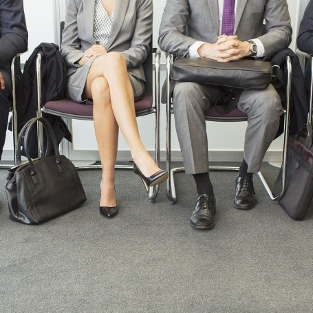The biggest mistake we make at job interviews