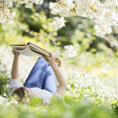 5 books that will make you happier
