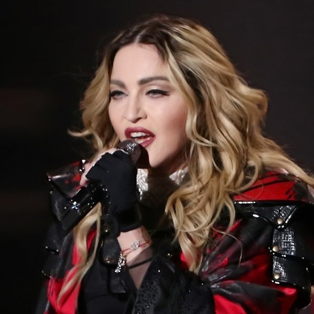 Is Madonna handing ammunition to her critics?