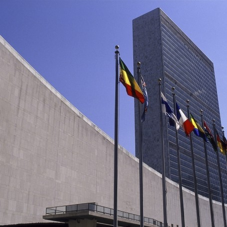 United Nations Acknowledges FGM As Child Abuse For The First Time