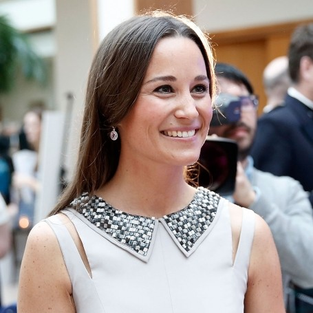 Pippa Middleton and James Matthews are tying the knot