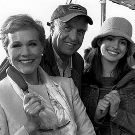 Celebrity tributes pour in for director Garry Marshall