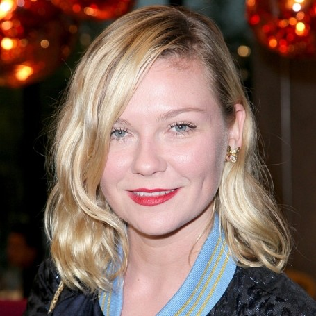 Kirsten Dunst will direct The Bell Jar