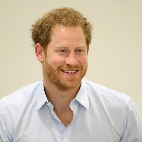 Prince Harry speaks out about mental health