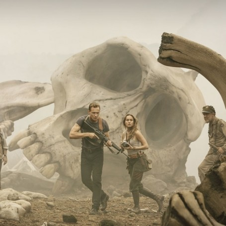 What we know about Kong: Skull Island from its first trailer