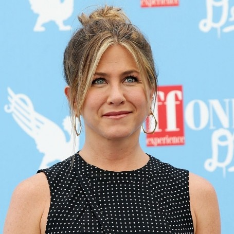 Jennifer Aniston Talks Self-Doubt: 'Am I Good Enough?'