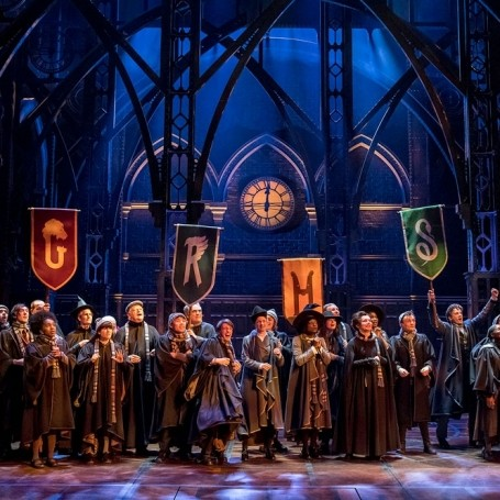 Review of the reviews: Harry Potter and the Cursed Child