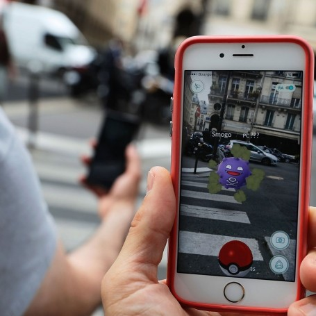 The surprising reasons you should be playing Pokémon Go