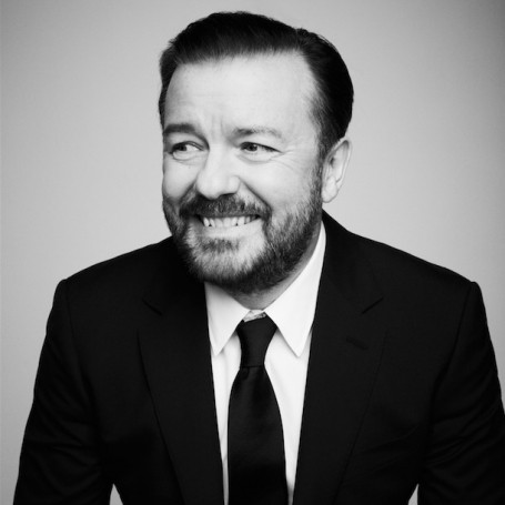 The Real Ricky Gervais