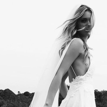 Meet the most coveted wedding dress of all time