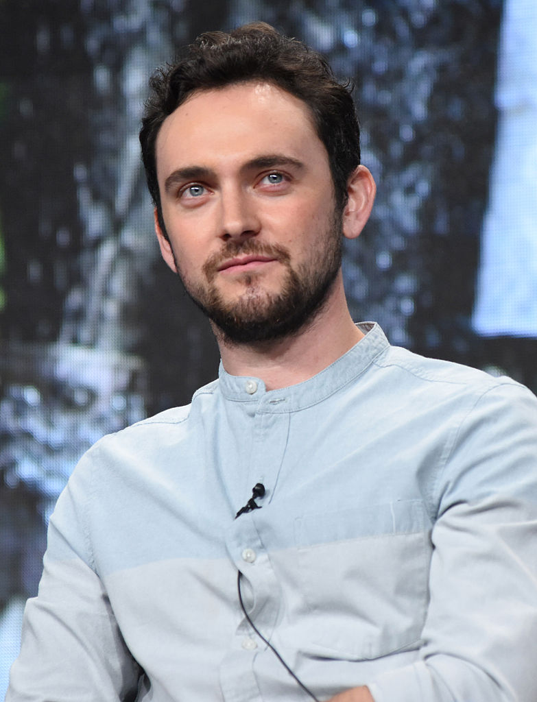 George Blagden talks Versailles