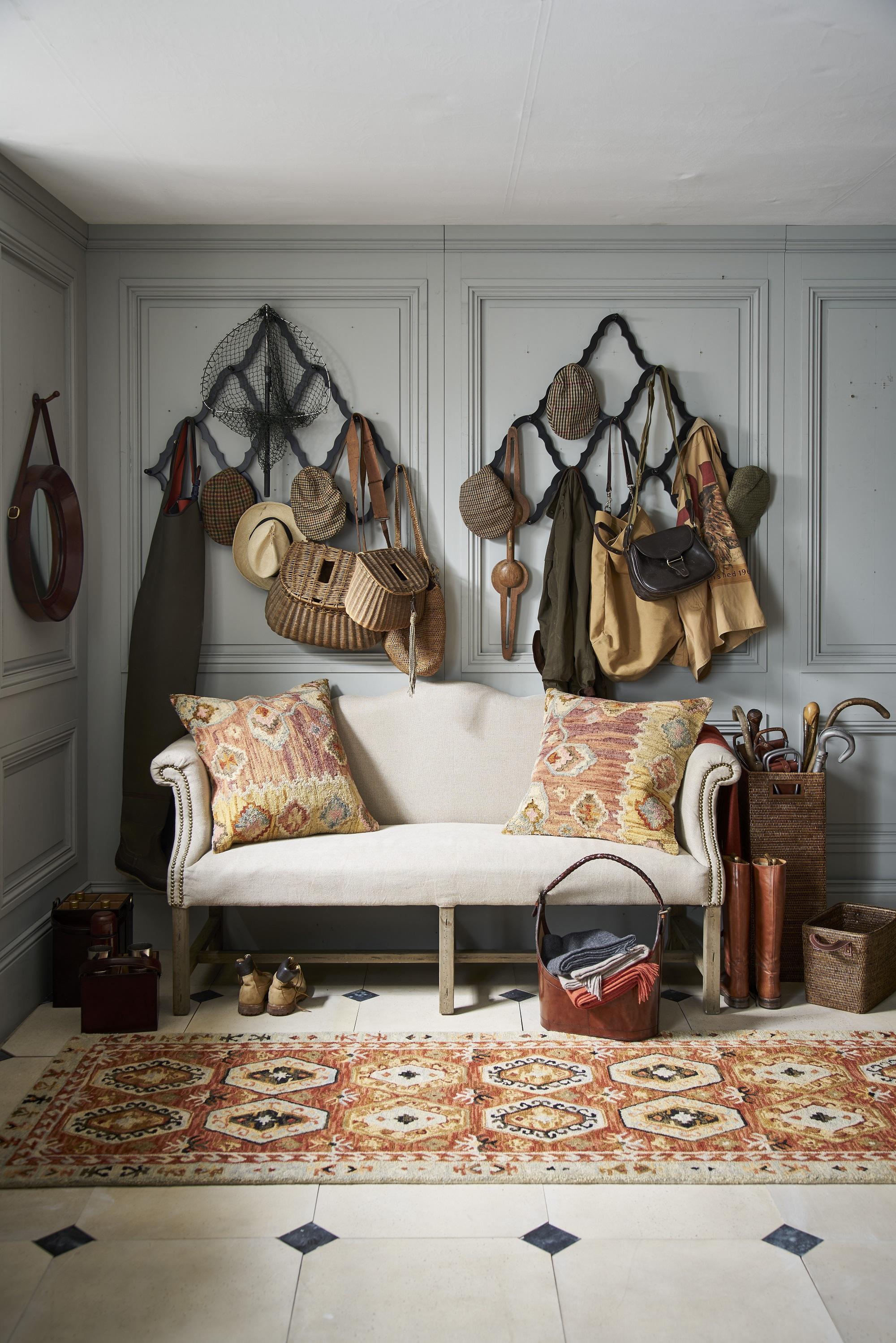 Decorate A Room Online: Interiors DNA: OKA