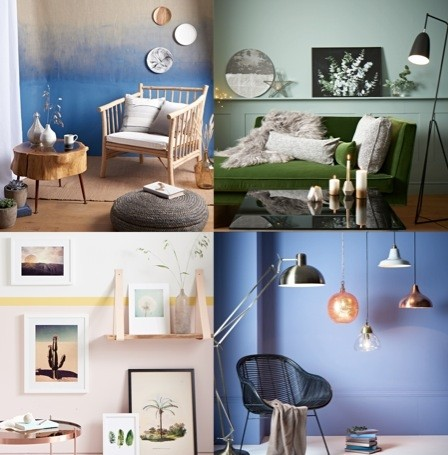 The 5 homeware trends to watch