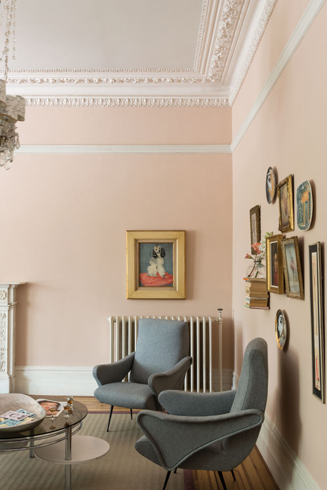 Farrow And Ball Paint Colours For Autumn | How To Decorate A Living Room    Red Online Part 64