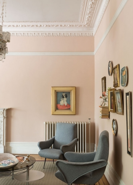 farrow and ball paint colours for autumn how to decorate. Black Bedroom Furniture Sets. Home Design Ideas