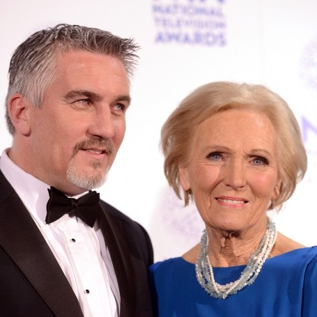 Mary Berry and Paul Hollywood are really fed up of eating these bakes