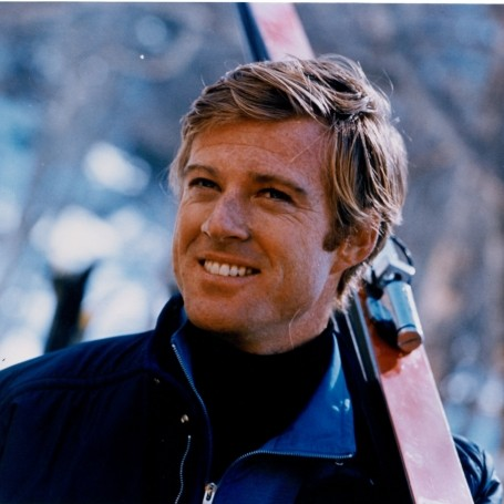 A love letter to Robert Redford