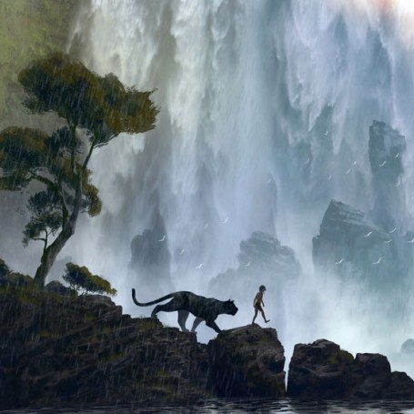 Experience the real life Jungle Book