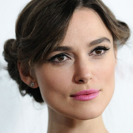 The secret behind Keira Knightley's movie hair revealed