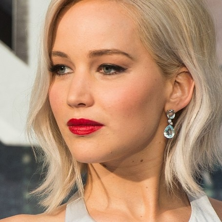 Jennifer Lawrence will play Zelda Fitzgerald in a new biopic
