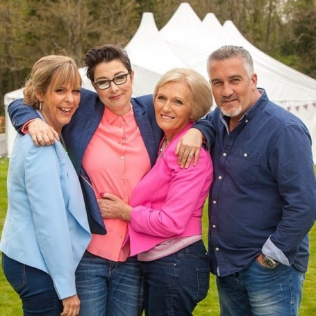 Why ITV turned down the Bake Off