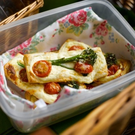 Healthy Lunch Box Recipes for Kids