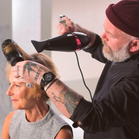 GHD launches beauty tutorials for women having breast cancer treatment